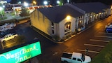 West Bank Inn - Augusta Hotels