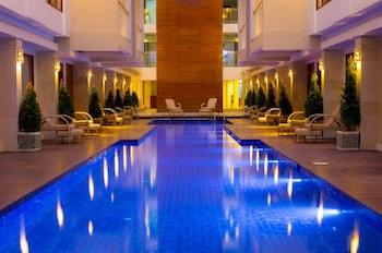The Sun Hotel & Spa Legian, Bali