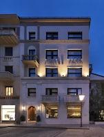 Posta Design Hotel (11 of 24)