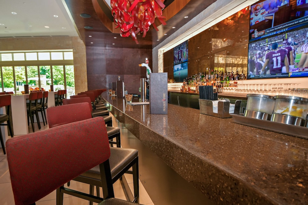 Bar, Hilton Dallas/Plano Granite Park