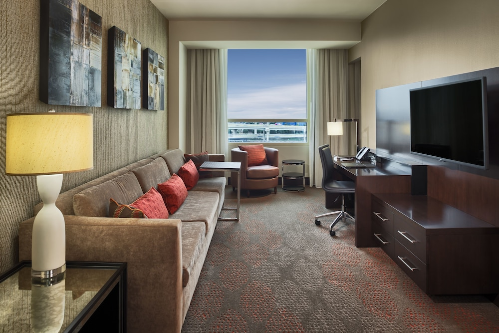 Room, Hilton Dallas/Plano Granite Park