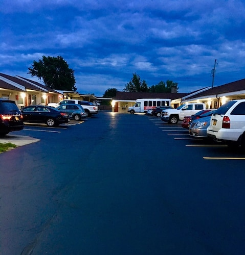 Great Place to stay Budget Inn Buffalo Airport near Williamsville