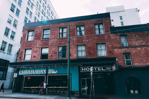 Check Expedia for Availability of Cambie Downtown Hostel (Seymour)