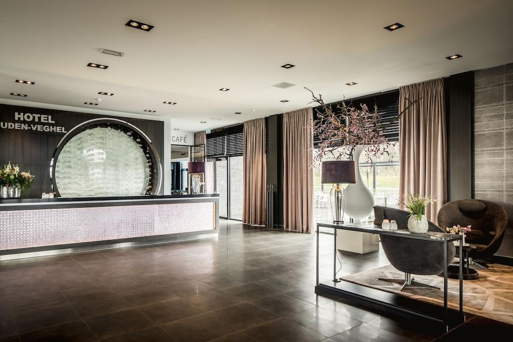 Van der Valk Hotel Uden-Veghel Uden, NLD - Best Price