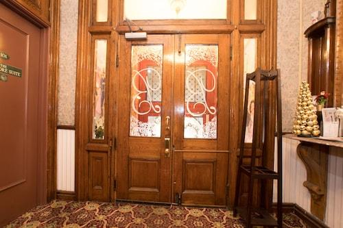 比特摩爾套房酒店