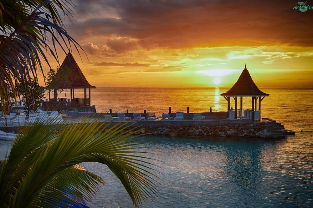 SeaGarden Beach Resort   All Inclusive, Montego Bay   Room Prices U0026 Reviews  | Travelocity