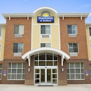 Days Inn & Suites by Wyndham Caldwell
