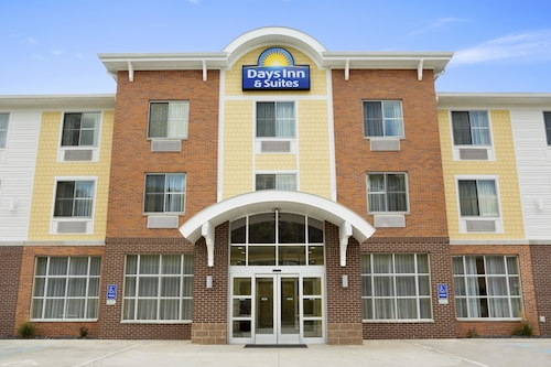 Check Expedia for Availability of Days Inn & Suites by Wyndham Caldwell