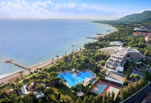 Rixos Beldibi - All Inclusive