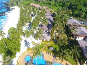 Return to Paradise Resort and Spa