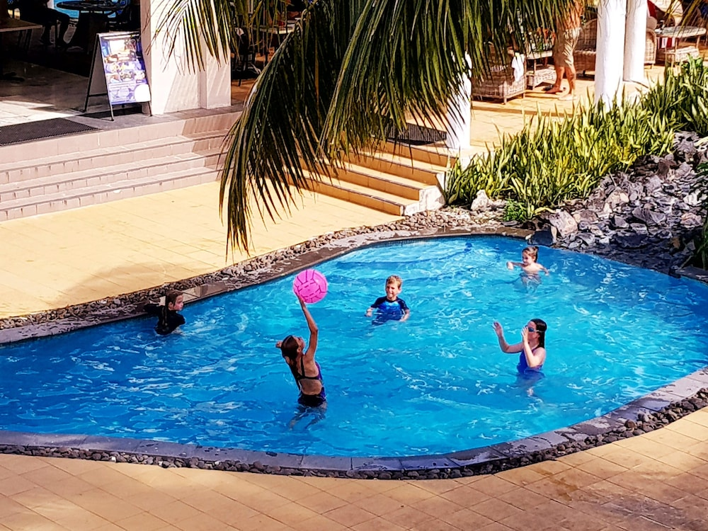 Children's Pool, Return to Paradise Resort and Spa
