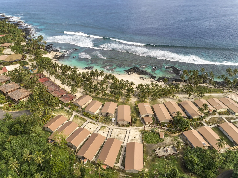 Aerial View, Return to Paradise Resort and Spa