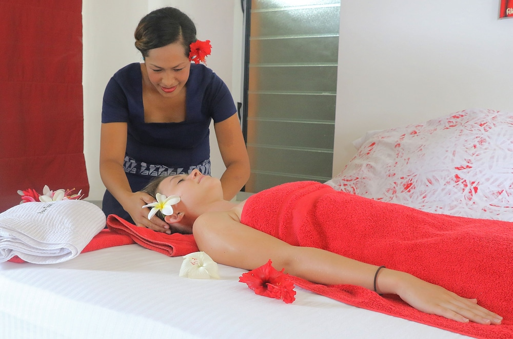 Massage, Return to Paradise Resort and Spa