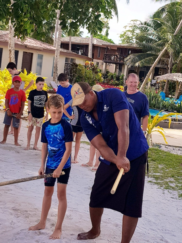 Children's Activities, Return to Paradise Resort and Spa