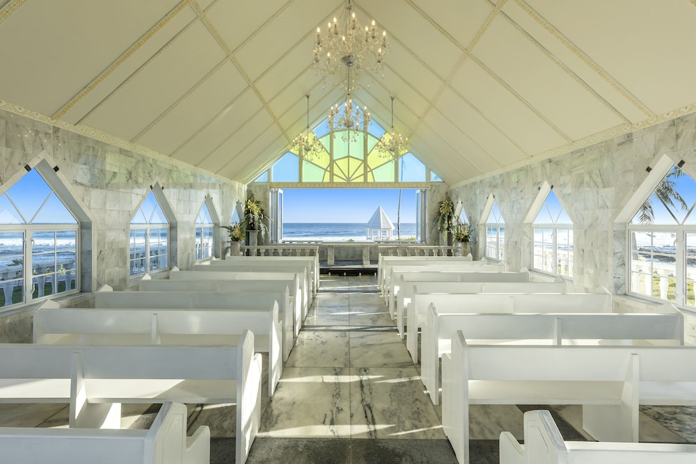 Chapel, Return to Paradise Resort and Spa