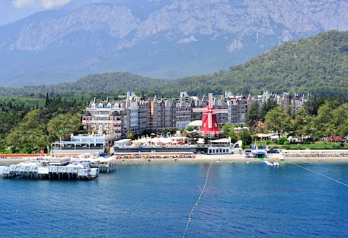 Orange County Resort Hotel Kemer - All Inclusive