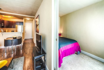 Apartment, 1 Bedroom - Guestroom