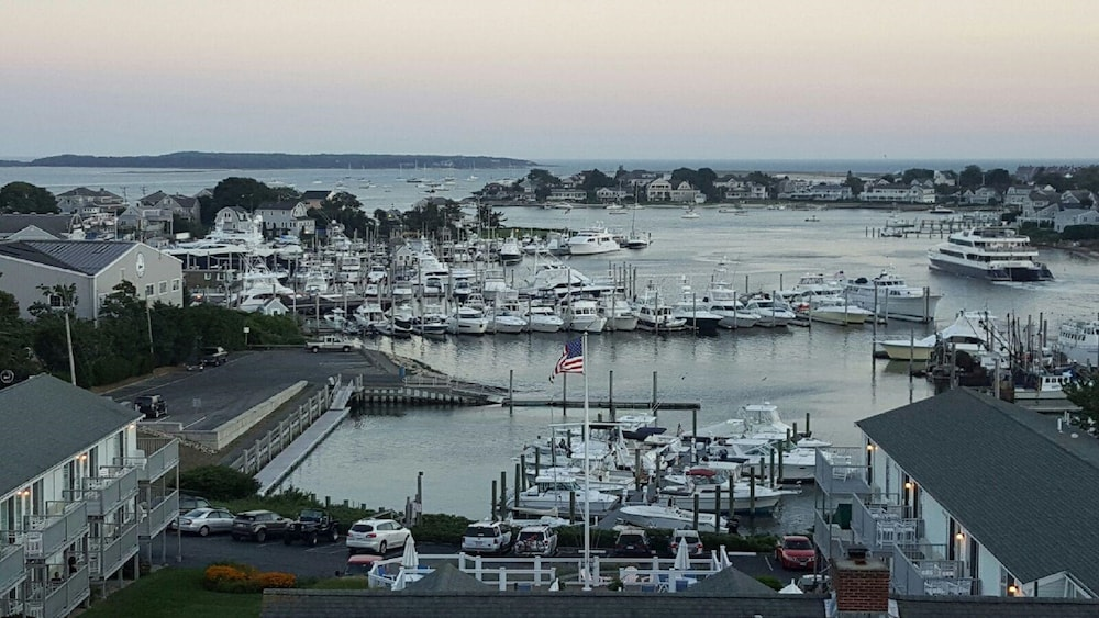View from Property, Anchor In Distinctive Waterfront Lodging