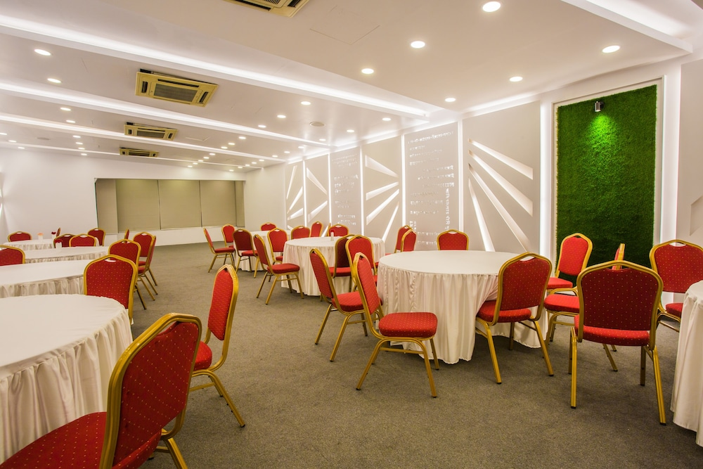 Meeting Facility, Hotel Tropical Daisy