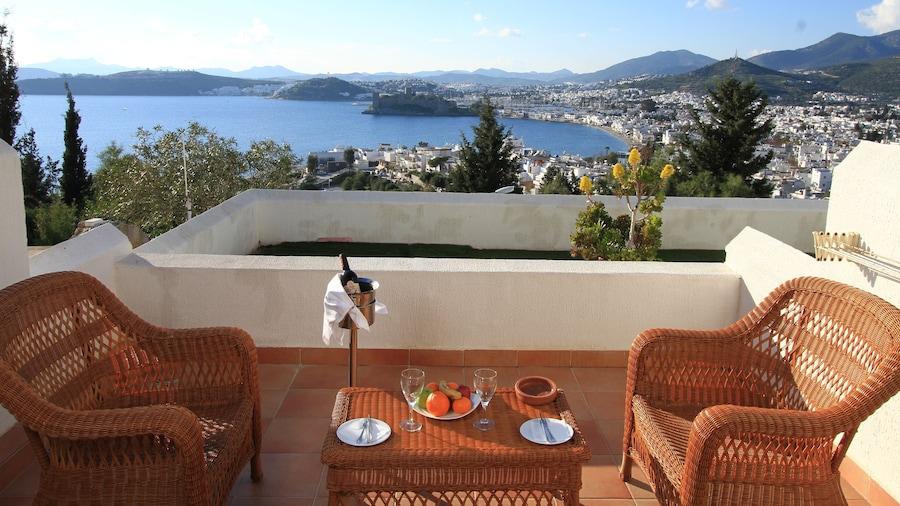 Hotel Manastir and Suites