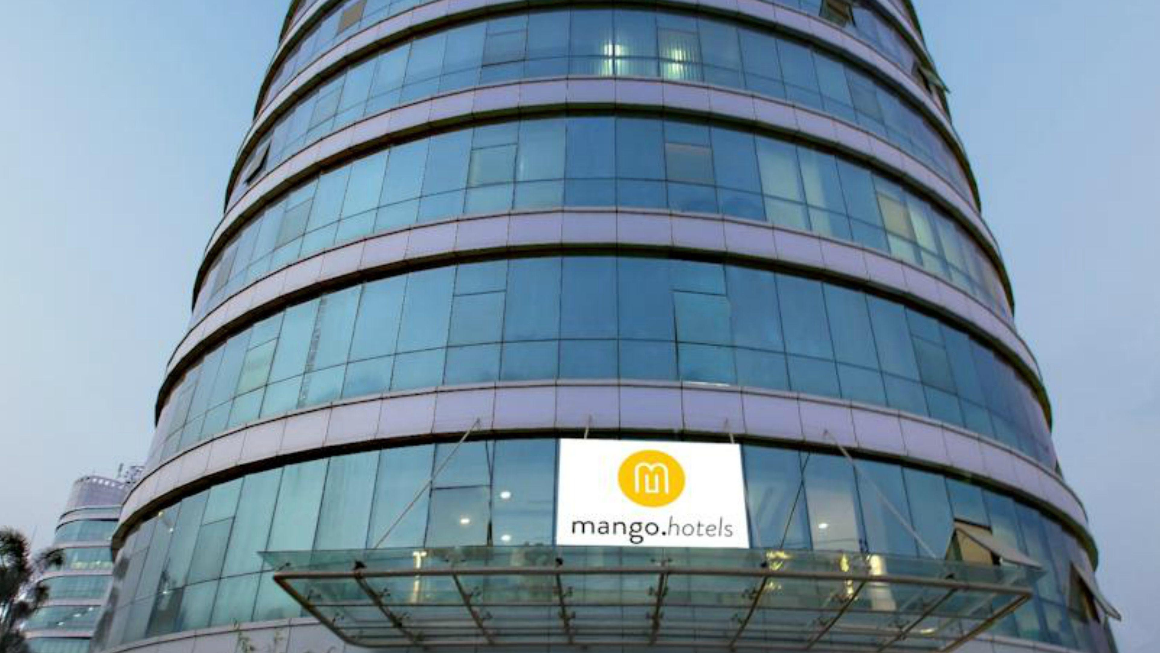 Mango Hotels Airoli Mumbai 2021 Updated Prices Expedia Co In