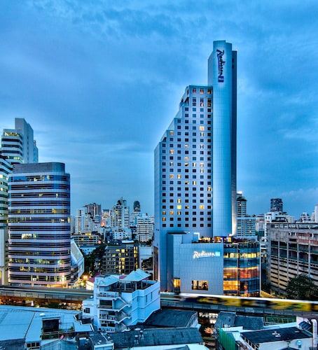 Hotels In Bangkok Find Cheap Accommodation Deals From Au 82