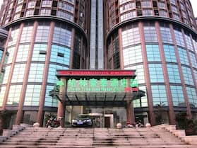 GreenTree Inn Changzhou Liyang Pingling Square Business Htl