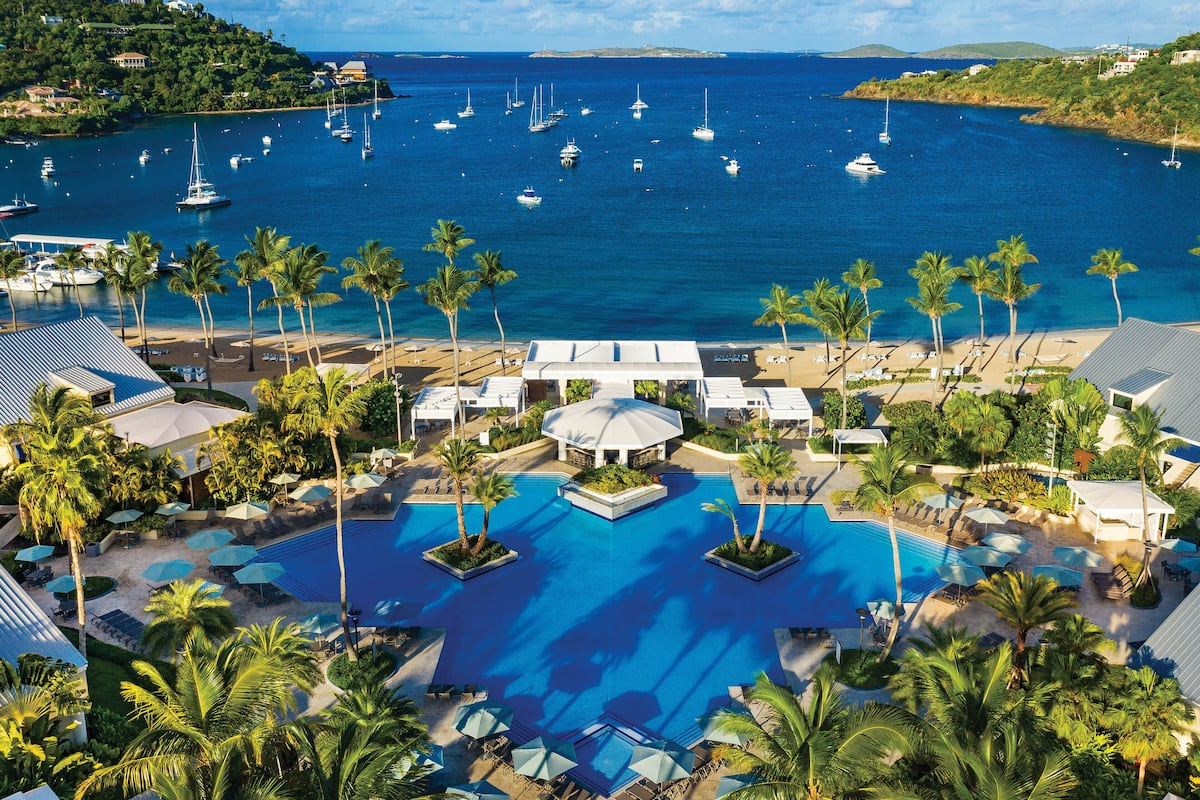 The Westin St. John Resort Villas - Great Cruz Bay, US Virgin Islands