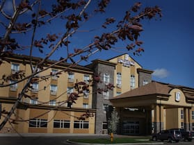 Pomeroy Hotel and Conference Centre Fort St. John