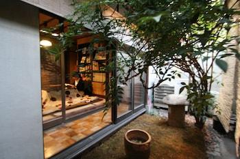 HARUYA Higashiyama - Hostel