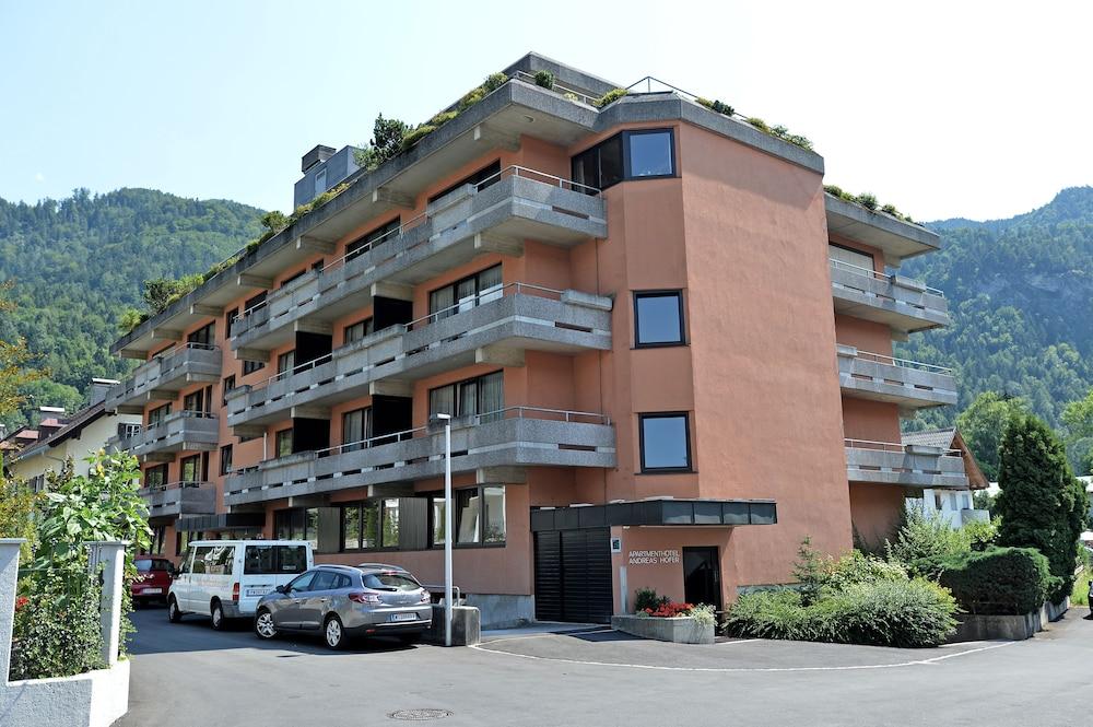 Hofer Mini Kühlschrank : Aparthotel andreas hofer kufstein: hotelbewertungen 2018 expedia.at