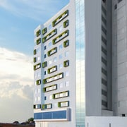 Holiday Inn Express Hotel & Suites Puebla Angelopolis