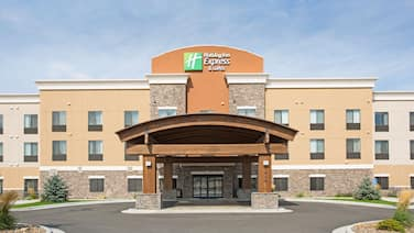 Holiday Inn Express Hotel & Suites Glendive, an IHG Hotel