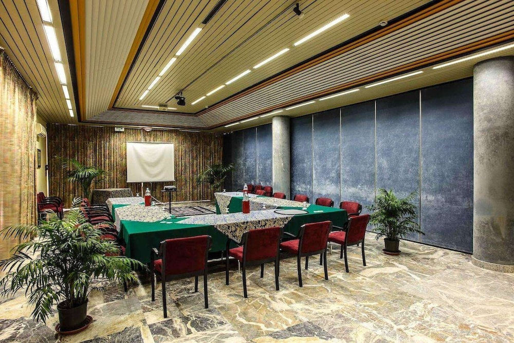 Meeting Facility, Hotel Grazia Deledda