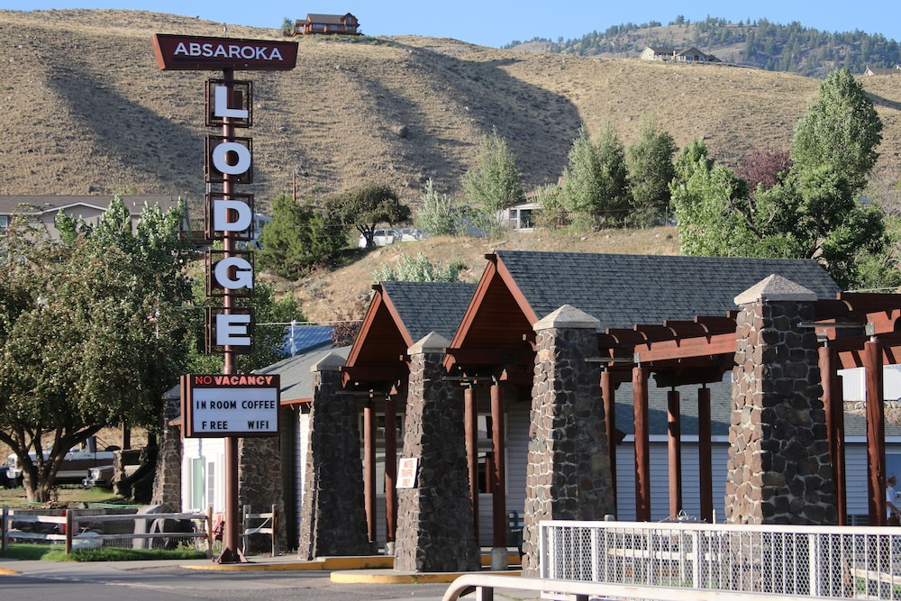 Gardiner (MT) United States  city photos gallery : ... Lodge Deals & Reviews Gardiner, United States of America | Wotif