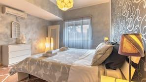熨斗/熨板、免费 WiFi、床单