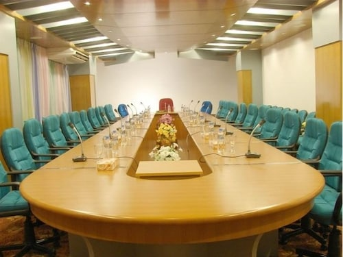 Meeting Facility, Grand Prince Hotel
