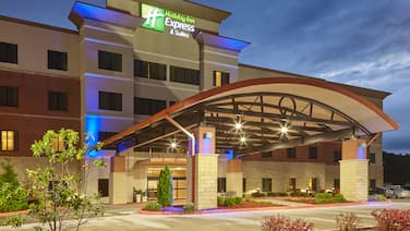 Holiday Inn Express Hotel & Suites Columbia Univ Area-Hwy 63, an IHG Hotel