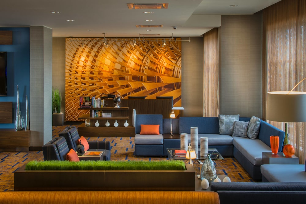Featured Image, Courtyard by Marriott Winnipeg Airport