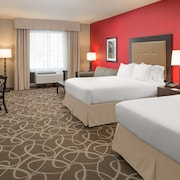 Holiday Inn Express Klamath - Redwood Ntl Pk Area