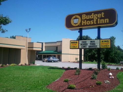 Great Place to stay Budget Host Inn near Sandusky