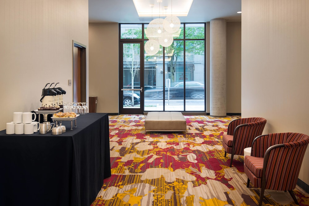 Meeting Facility, Residence Inn Portland Downtown/Pearl District