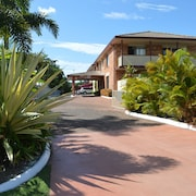 Best Western Kennedy Drive Airport Motel