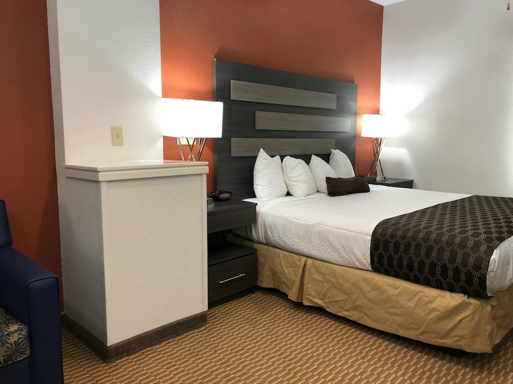 Room, Best Western Palo Duro Canyon Inn & Suites