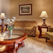 Best Western Palo Duro Canyon Inn Suites