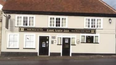 East Gate Inn