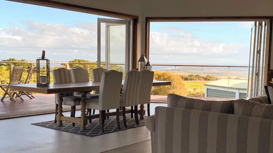 Views Cape Schanck - Pet Friendly Accommodation