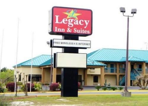 Featured Image, Legacy Inn & Suites
