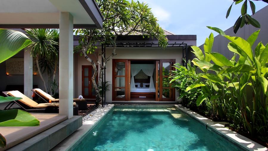 Aria Exclusive Villa and Spa