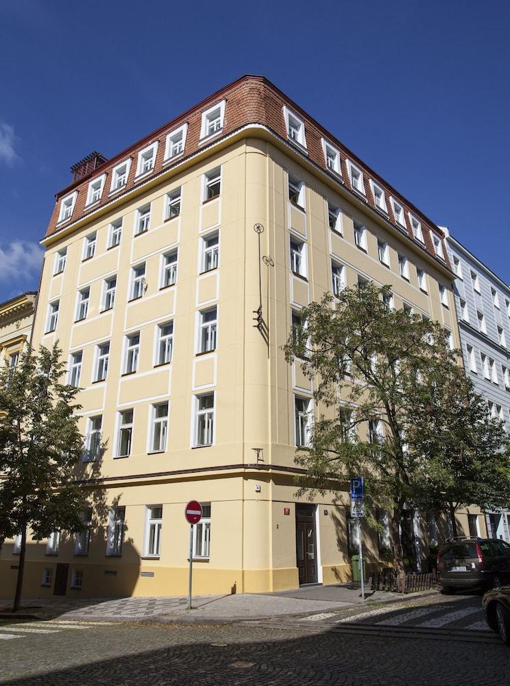 Book hotel orion prague hotel deals for Prague accommodation